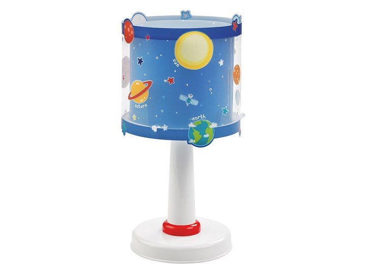 Dalber D-41341 - Lampa dziecięca PLANETS 1xE14/40W/230V