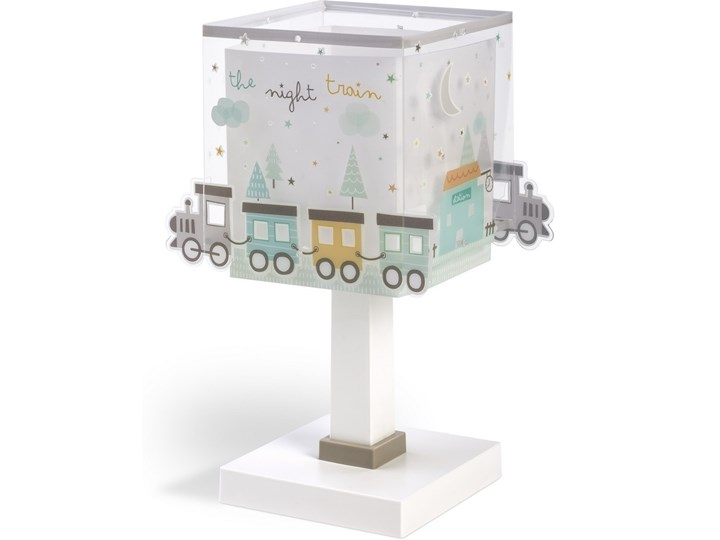 Dalber D-63531 - Lampka dziecięca TRAIN 1xE14/40W/230V