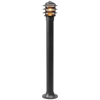 De Markt - Lampa zewnętrzna STREET 1xE27/60W/230V IP44