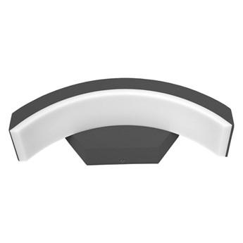Ecolite Z1107-CR - LED Kinkiet zewnętrzny STYL LED/8W/230V IP54