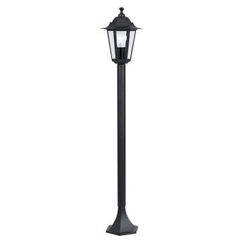 EGLO 22144 - Lampa zewnętrzna LATERNA 4 1xE27/60W