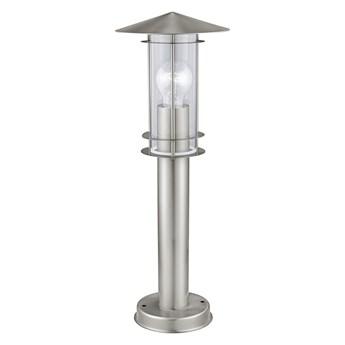 Eglo 30187 - Lampa zewnętrzna LISIO 1xE27/60W/230V
