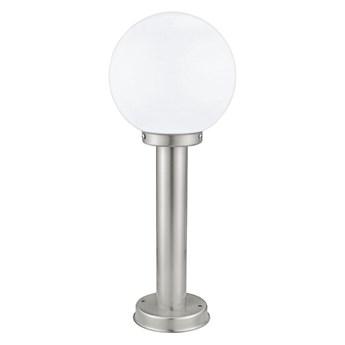 Eglo 30206 - Lampa zewnętrzna NISIA 1xE27/60W/230V