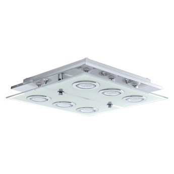 EGLO 30932 - LED Plafon CABO 6xGU10/3W/230V