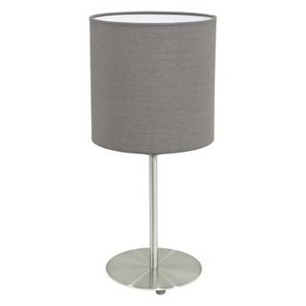 Eglo 31597 Lampa stołowa PASTERI E27/60W/230V