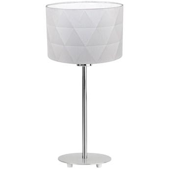 Eglo 39222 - Lampa stołowa DOLORITA 1xE27/60W/230V