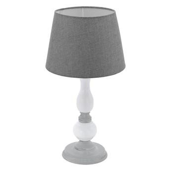 Eglo 43248 - Lampa stołowa LARACHE 1xE14/40W/230V