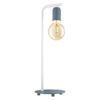 EGLO 49123 - Lampa stołowa ADRI-P 1xE27/12W/230V