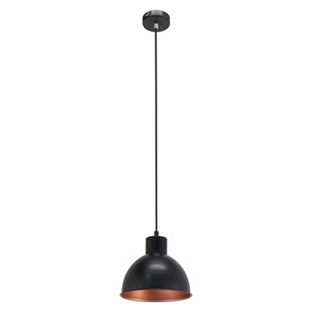 Eglo 49238 - Lampa wisząca VINTAGE 1xE27/60W/230V