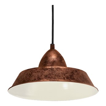 Eglo 49243 - Lampa wisząca VINTAGE 1xE27/60W/230V