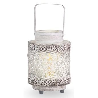 Eglo 49276 - Lampa stołowa TALBOT 1xE27/60W/230V