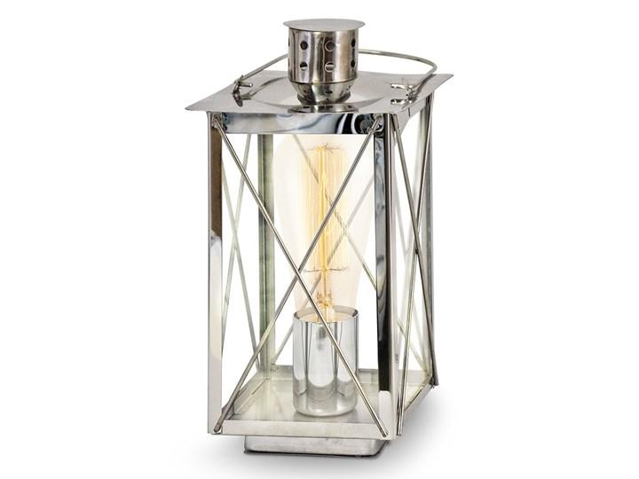Eglo 49279 - Lampa stołowa DONMINGTON 1xE27/60W/230V