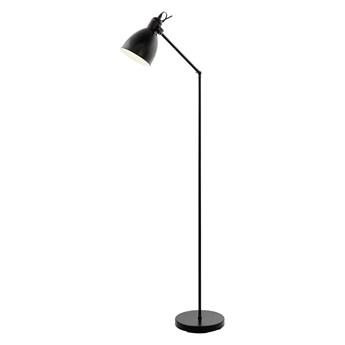 Eglo 49471 - lampa podłogowa PRIDDY 1xE27/40W/230V