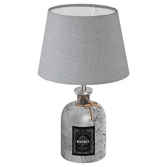 Eglo 49667 - Lampa stołowa MOJADA 1xE27/40W/230V