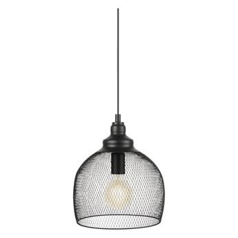 Eglo 49736 - Lampa wisząca STRAITON 1xE27/60W