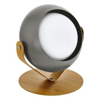 Eglo 79617 - Lampa stołowa 1xE27/40W/230V