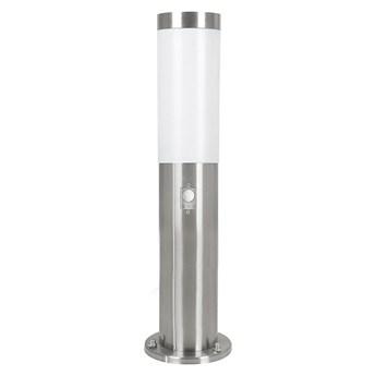 EGLO 83279 - Lampa zewnętrzna z czujnikiem HELSINKI 1xE27/15W/230V