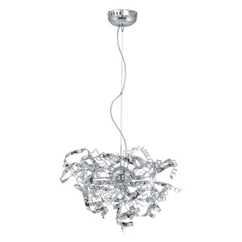 EGLO 90162 - Lampa wisząca JEREZ 12xG4/20W