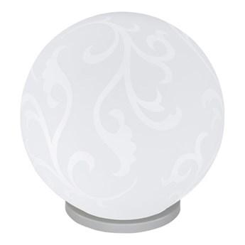 EGLO 90744 – Lampa stołowa REBECCA 1xE27/60W