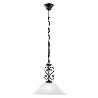 Eglo 91002 - Lampa wisząca MURCIA 1xE27/60W/230V