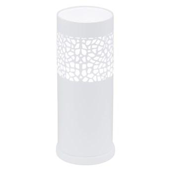 EGLO 91417 - Lampa stołowa CARMELIA 1xE27/60W