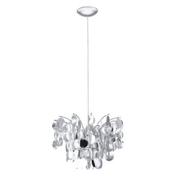 EGLO 91824 – Lampa wisząca FEDRA 1 1xE27/60W