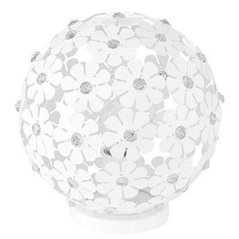 EGLO 92286 - Lampa stołowa HANIFA 1xE27/60W/230V