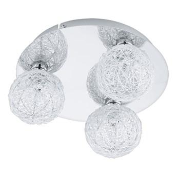 Eglo 92668 - Lampa sufitowa PRODO 1 3xG9/33W/230V