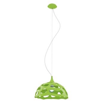 Eglo 92957 - Lampa wisząca ANZINO 1xE27/60W/230V