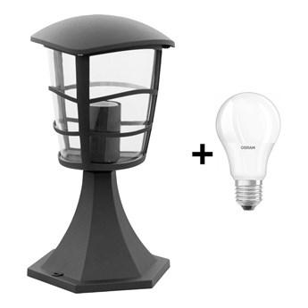 Eglo 93099 - LED Lampa zewnętrzna ALORIA 1xE27/8,5W/230V IP44