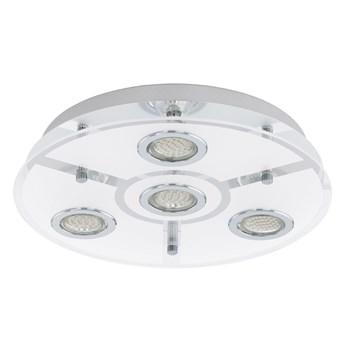 EGLO 93107 - LED Plafon CABO 4xGU10/3W LED