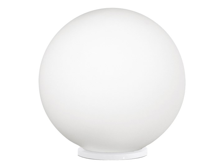 EGLO 93201 - LED Lampa stołowa RONDO 1 1xE27/7W LED