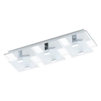 Eglo 93313 - LED plafon VICARO 3xLED/2,5W/230V