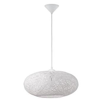 Eglo 93373 - Lampa wisząca CAMPILO 1xE27/60W/230V