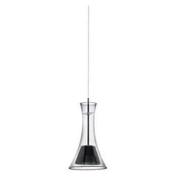 Eglo 93794 - LED lampa wisząca MUSERO 1xLED/5,4W/230V