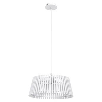 Eglo 94013 - Lampa wisząca NAROLA 1xE27/60W/230V