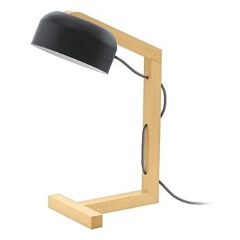 Eglo 94036 - Lampa stołowa GIZZERA 1xE27/60W/230V