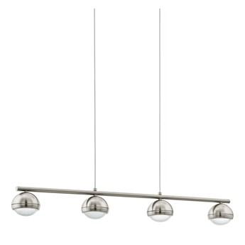 Eglo 94299 - LED Żyrandol LOMBES 4xLED/4,5W/230V