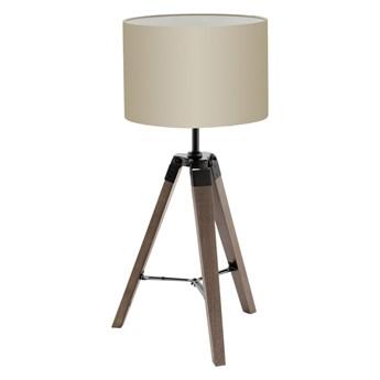 Eglo 94325 - Lampa stołowa LANTADA 1xE27/60W/230V