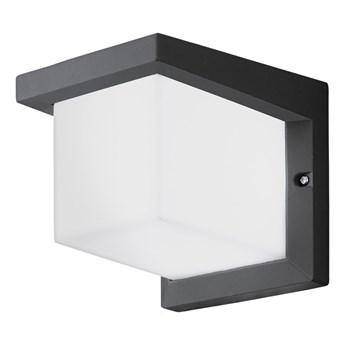 Eglo 95097 - Kinkiet zewnętrzny DESELLA 1 LED/10W/230V