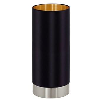 Eglo 95117 - Lampa stołowa z możliwością ściemniania MASERLO 1xE27/60W/230V