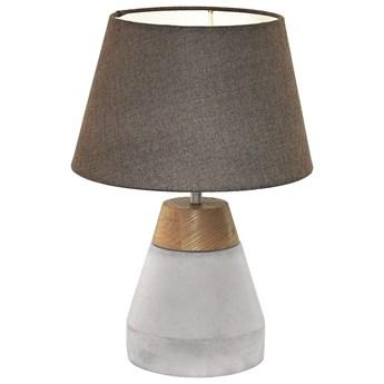Eglo 95527 - Lampa stołowa TAREGA 1xE27/60W/230V
