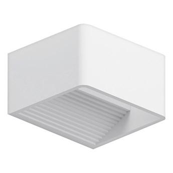 Eglo 96497 - LED Kinkiet zewnętrzny DONINNI 1xLED/6W/230V