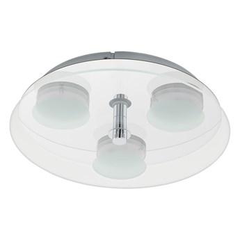 Eglo 96545 - LED Lampa sufitowa ABIOLA 1 3xLED/5,4W/230V