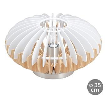 Eglo 96965 - Lampa stołowa SOTOS 1xE27/60W/230V