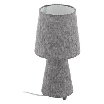 EGLO 97122 - Lampa stołowa CARPARA 2xE14/5,5W/230V