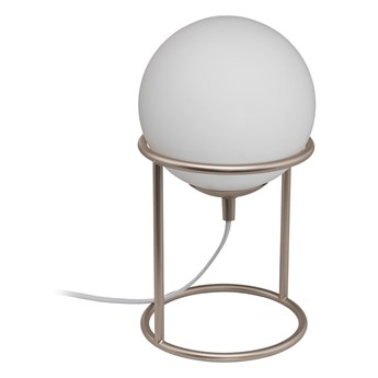 Eglo 97332 - Lampa stołowa CASTELLATO 1 1xE14/28W/230V