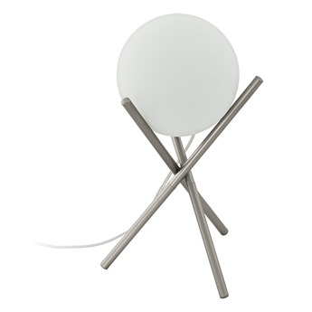 Eglo 97334 - Lampa stołowa CASTELLATO 1xE14/28W/230V