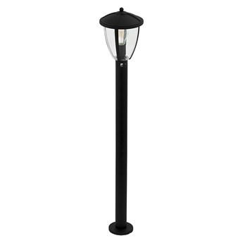 Eglo 97338 - Lampa zewnętrzna COMUNERO 2 1xE27/60W/230V 1000 mm