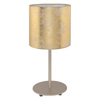 Eglo 97646 - Lampa stołowa VISERBELLA 1xE27/60W/230V